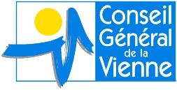 Logo conseil general horizontal